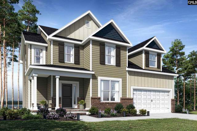 59 Competition Drive, Camden, SC 29020 (MLS #487217) :: The Meade Team