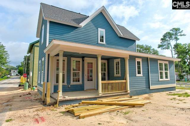 305 Herman Street, West Columbia, SC 29169 (MLS #487486) :: The Olivia Cooley Group at Keller Williams Realty