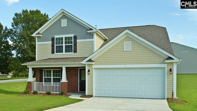 1238 Cypress Valley Drive, Chapin, SC 29036 (MLS #487600) :: EXIT Real Estate Consultants
