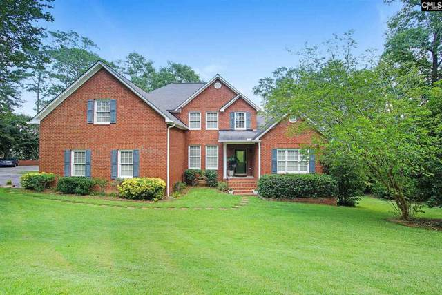 3207 Bratton Street, Columbia, SC 29205 (MLS #487652) :: Realty One Group Crest