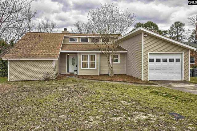 130 New Market Drive, Lexington, SC 29073 (MLS #487967) :: Home Advantage Realty, LLC