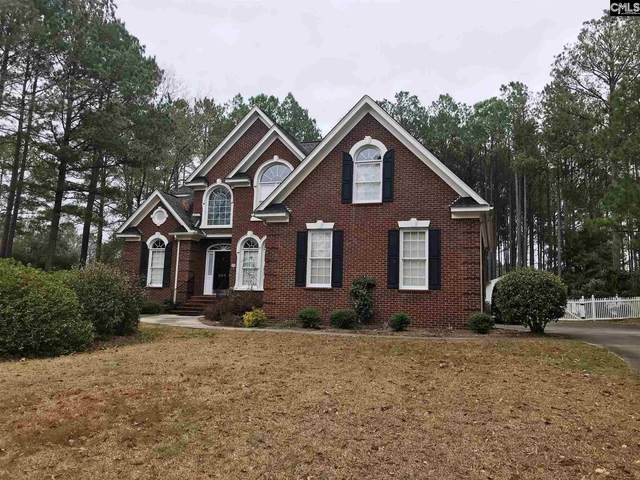 309 Bloomsbury Circle, Camden, SC 29020 (MLS #487999) :: The Neighborhood Company at Keller Williams Palmetto