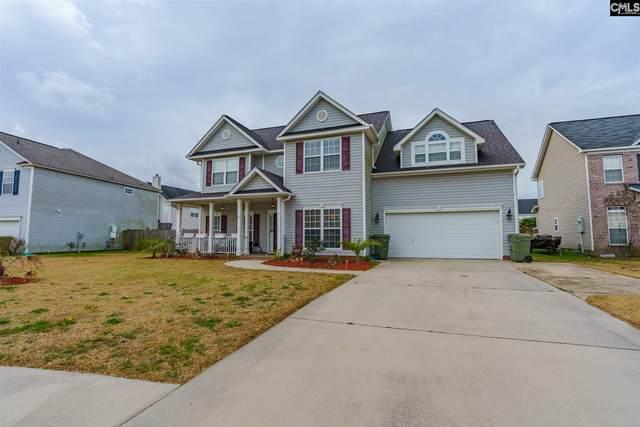 620 Brutsch Avenue, Sumter, SC 29154 (MLS #488260) :: EXIT Real Estate Consultants