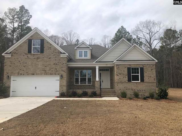 123 Autumn Drive, Prosperity, SC 29127 (MLS #488407) :: The Olivia Cooley Group at Keller Williams Realty