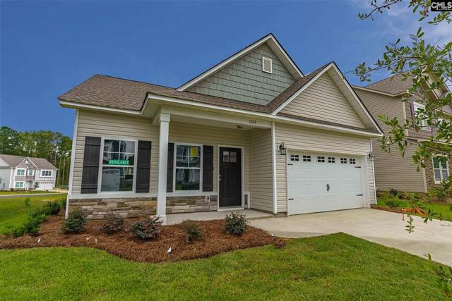 1024 Old Town Road, Irmo, SC 29063 (MLS #488509) :: The Latimore Group