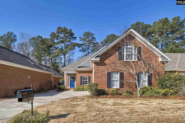 173 Amberly Court, Columbia, SC 29212 (MLS #489406) :: The Meade Team