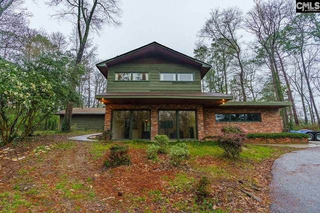 2006 N Brailsford Drive, Camden, SC 29020 (MLS #490468) :: EXIT Real Estate Consultants