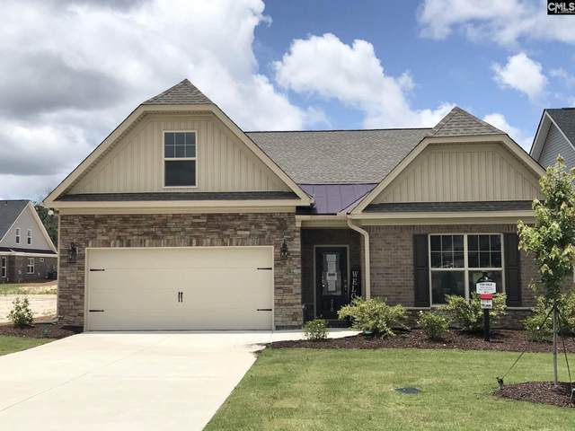 310 Bunker Lane, Elgin, SC 29045 (MLS #490557) :: EXIT Real Estate Consultants