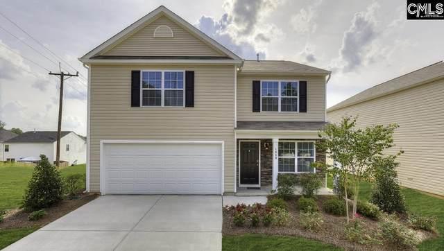42 Denali Circle, Elgin, SC 29045 (MLS #491103) :: EXIT Real Estate Consultants