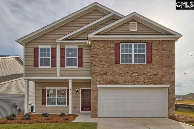 29 Denali Circle, Elgin, SC 29045 (MLS #491113) :: EXIT Real Estate Consultants