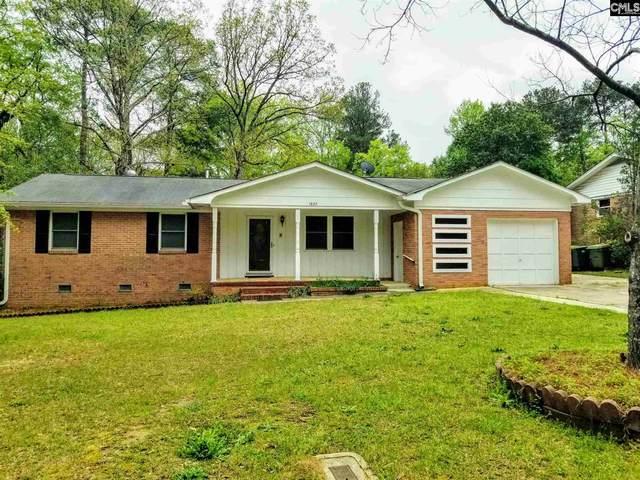 1826 St Michaels Road, Columbia, SC 29210 (MLS #491347) :: Home Advantage Realty, LLC