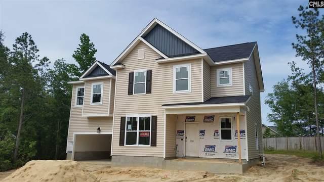 208 Veranda Ridge Drive, Lugoff, SC 29078 (MLS #491352) :: The Neighborhood Company at Keller Williams Palmetto