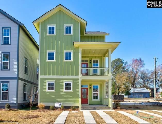 300 Herman Street, West Columbia, SC 29169 (MLS #491410) :: EXIT Real Estate Consultants