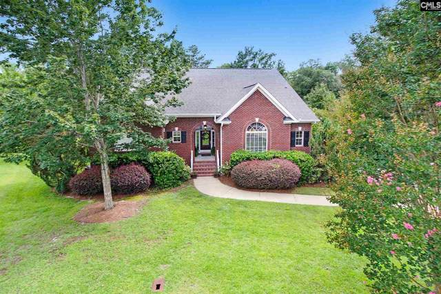 142 Sundowne Place, Columbia, SC 29209 (MLS #491526) :: The Olivia Cooley Group at Keller Williams Realty