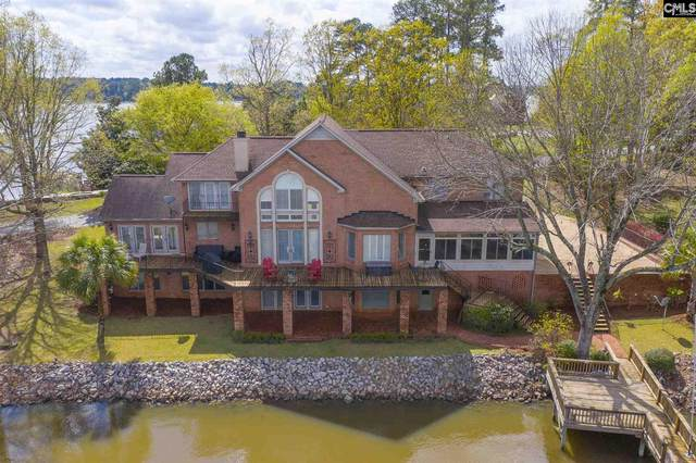 55 Pointe Lane, Prosperity, SC 29127 (MLS #491561) :: Home Advantage Realty, LLC