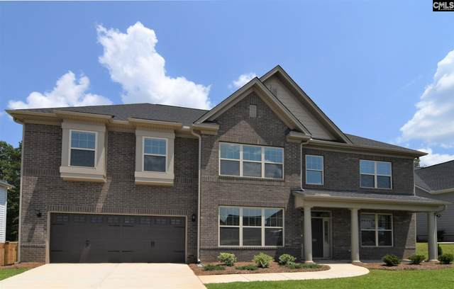 2328 Harvestwood Lane, Chapin, SC 29036 (MLS #491588) :: Fabulous Aiken Homes