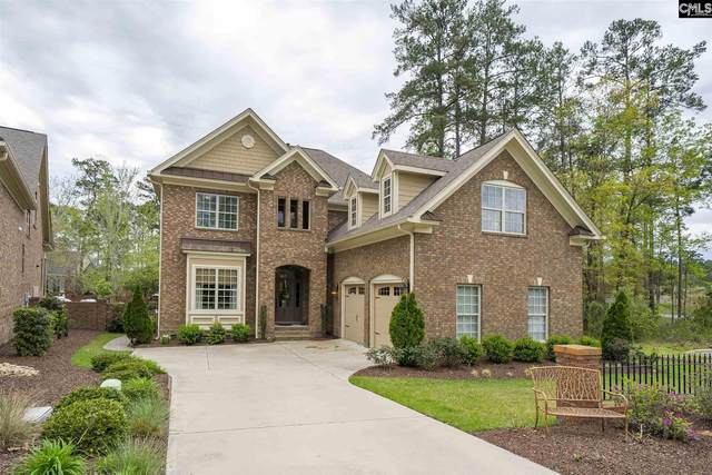 644 Beaver Park Drive, Elgin, SC 25813 (MLS #491631) :: The Meade Team