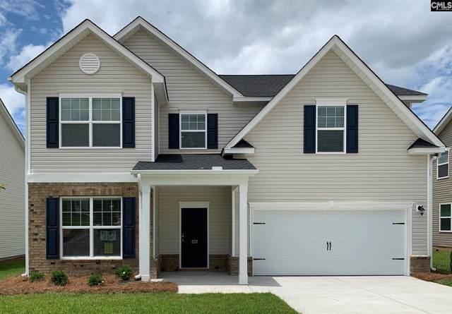 337 Featheredge Road, Elgin, SC 29045 (MLS #491732) :: Home Advantage Realty, LLC