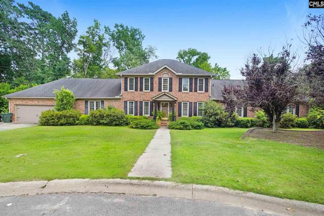 420 Crown Point Road, Columbia, SC 29209 (MLS #491792) :: Fabulous Aiken Homes