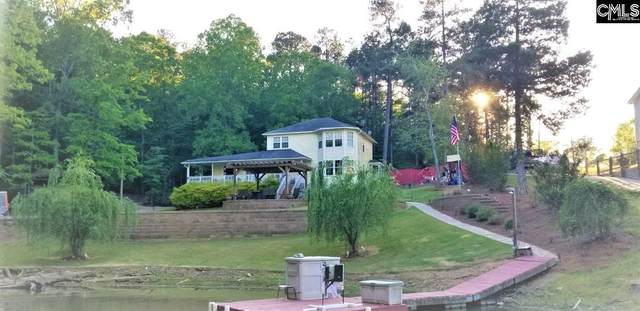 130 Pinkney Drive, Prosperity, SC 29127 (MLS #491949) :: EXIT Real Estate Consultants