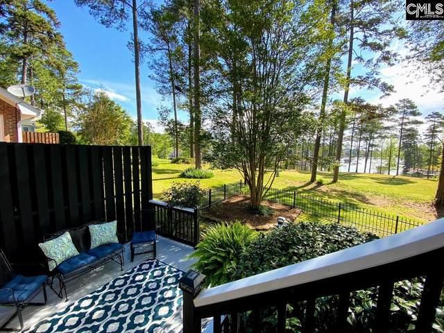 116 Fairway Ridge Drive, Chapin, SC 29036 (MLS #492076) :: EXIT Real Estate Consultants