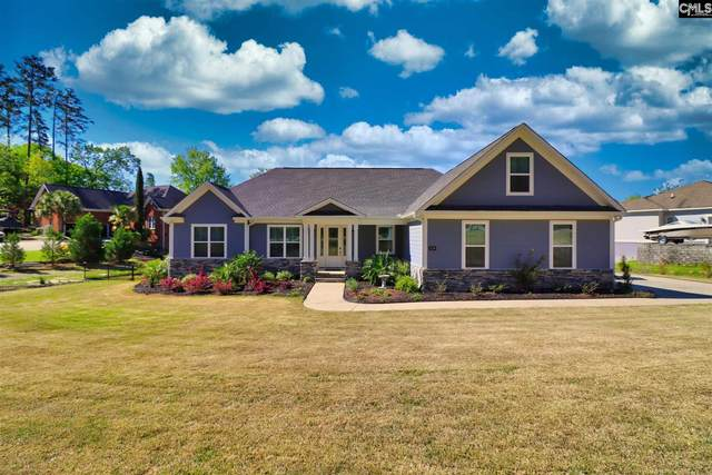 119 North Shore Drive, Prosperity, SC 29127 (MLS #492246) :: EXIT Real Estate Consultants