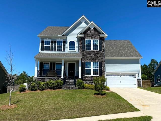 1170 Beechfern Circle, Elgin, SC 29045 (MLS #492724) :: Home Advantage Realty, LLC