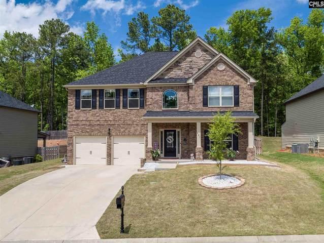 421 Hosta Lane, Lexington, SC 29072 (MLS #492844) :: The Olivia Cooley Group at Keller Williams Realty