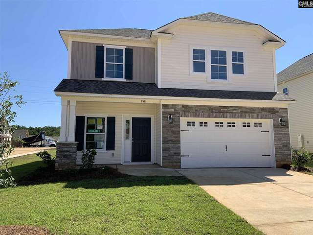 158 Wahoo Circle, Irmo, SC 29063 (MLS #492847) :: EXIT Real Estate Consultants