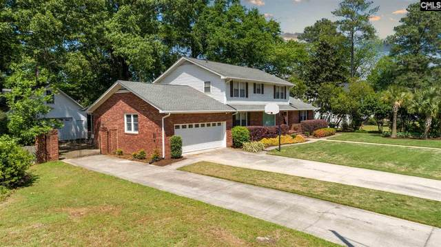 321 Crown Point Road, Columbia, SC 29209 (MLS #492861) :: The Shumpert Group