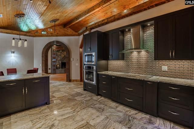 117 Maxie Road, Lexington, SC 29072 (MLS #493414) :: EXIT Real Estate Consultants
