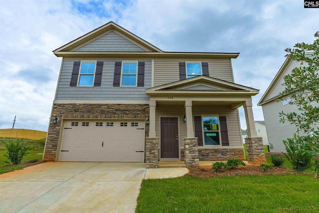 526 South Cobia Court, Irmo, SC 29063 (MLS #493442) :: Gaymon Realty Group