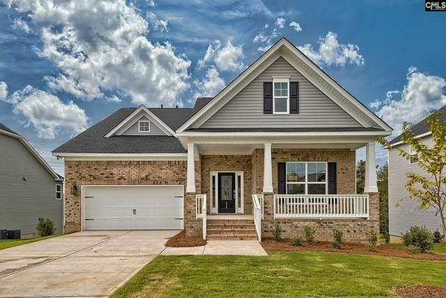 556 Maple Valley Loop, Blythewood, SC 29016 (MLS #494007) :: EXIT Real Estate Consultants