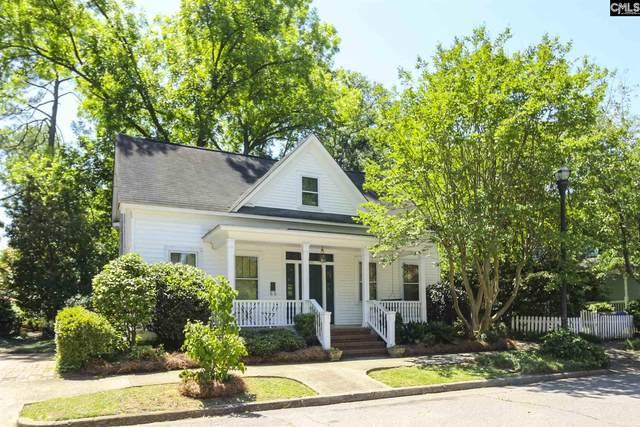 810 Aiken Street, Columbia, SC 29201 (MLS #494018) :: The Olivia Cooley Group at Keller Williams Realty