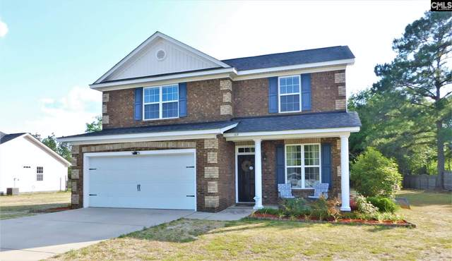 109 Crassula Drive, Lexington, SC 29073 (MLS #494215) :: EXIT Real Estate Consultants