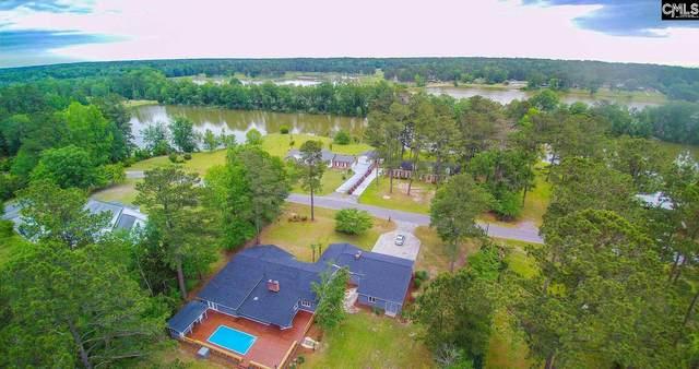 825 Patriots Way, Orangeburg, SC 29118 (MLS #494298) :: EXIT Real Estate Consultants