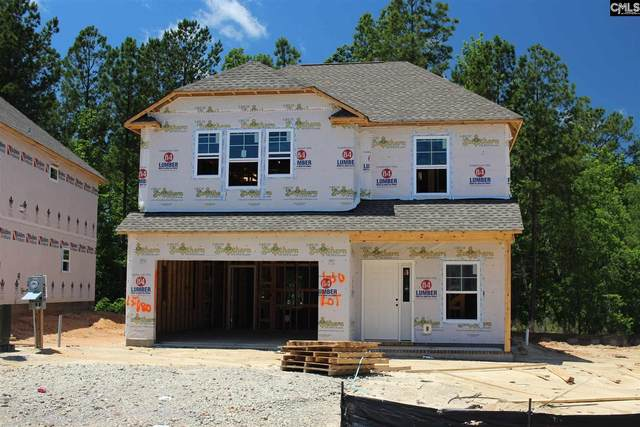 3093 Gedney (Lot 180) Circle, Blythewood, SC 29016 (MLS #494425) :: Loveless & Yarborough Real Estate