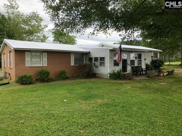 265 Lathrop Road, Saluda, SC 29138 (MLS #494570) :: EXIT Real Estate Consultants