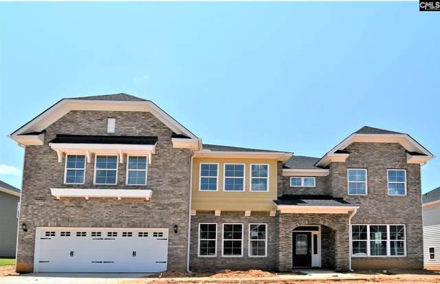 2357 Harvestwood Drive, Chapin, SC 29072 (MLS #495098) :: Fabulous Aiken Homes