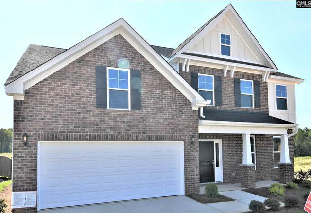 1321 Portrait Hill Drive, Chapin, SC 29036 (MLS #495101) :: The Latimore Group