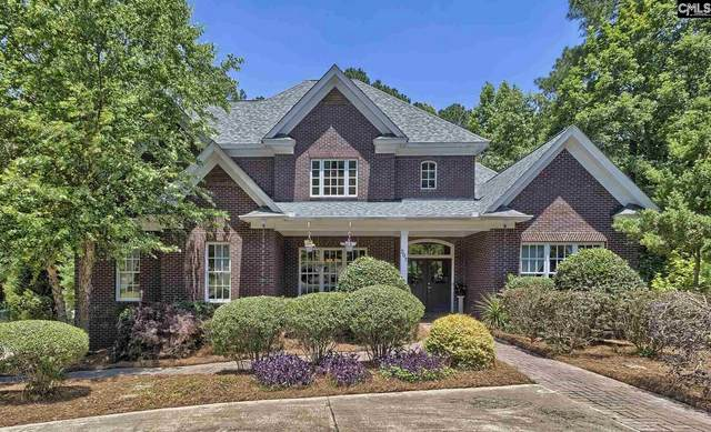 207 High Pointe Drive, Blythewood, SC 29016 (MLS #495416) :: EXIT Real Estate Consultants