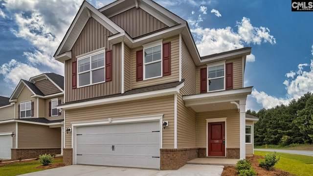 120 Leighbrooke Drive, Columbia, SC 29229 (MLS #495508) :: Fabulous Aiken Homes