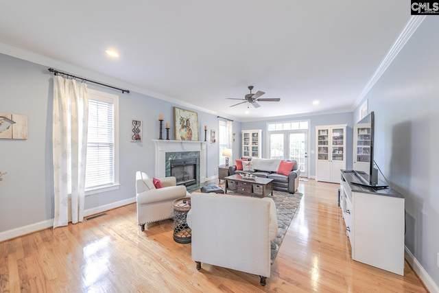 17 Staunton Court, Columbia, SC 29229 (MLS #495788) :: Disharoon Homes