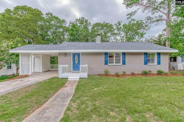 19 Downing Street, Columbia, SC 29209 (MLS #495813) :: Fabulous Aiken Homes