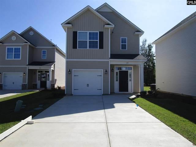 124 Dawsons Park Circle, Lexington, SC 29072 (MLS #495917) :: Home Advantage Realty, LLC