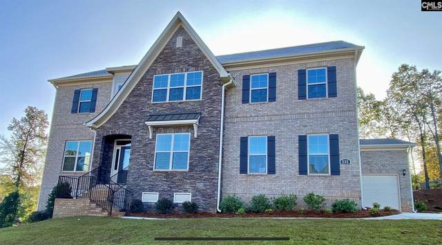 232 Ascot Woods Circle, Irmo, SC 29063 (MLS #496073) :: The Neighborhood Company at Keller Williams Palmetto