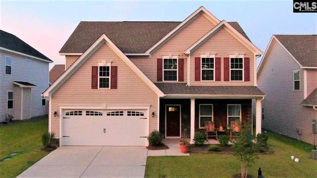 218 Clearbrook Circle, Lexington, SC 29072 (MLS #496414) :: The Shumpert Group
