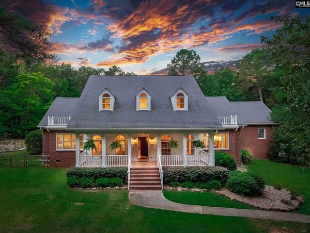 209 Surreywood Lane, Blythewood, SC 29016 (MLS #496999) :: Loveless & Yarborough Real Estate