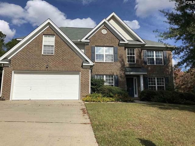 129 Timber Chase, Lexington, SC 29073 (MLS #497216) :: EXIT Real Estate Consultants
