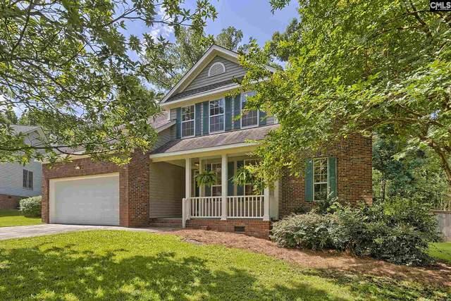 16 Wildhorse Court, Irmo, SC 29063 (MLS #497261) :: EXIT Real Estate Consultants